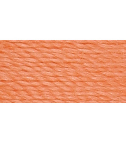 Coats & Clark Dual Duty XP General Purpose Thread-125yds , #9218dd Bright Coral