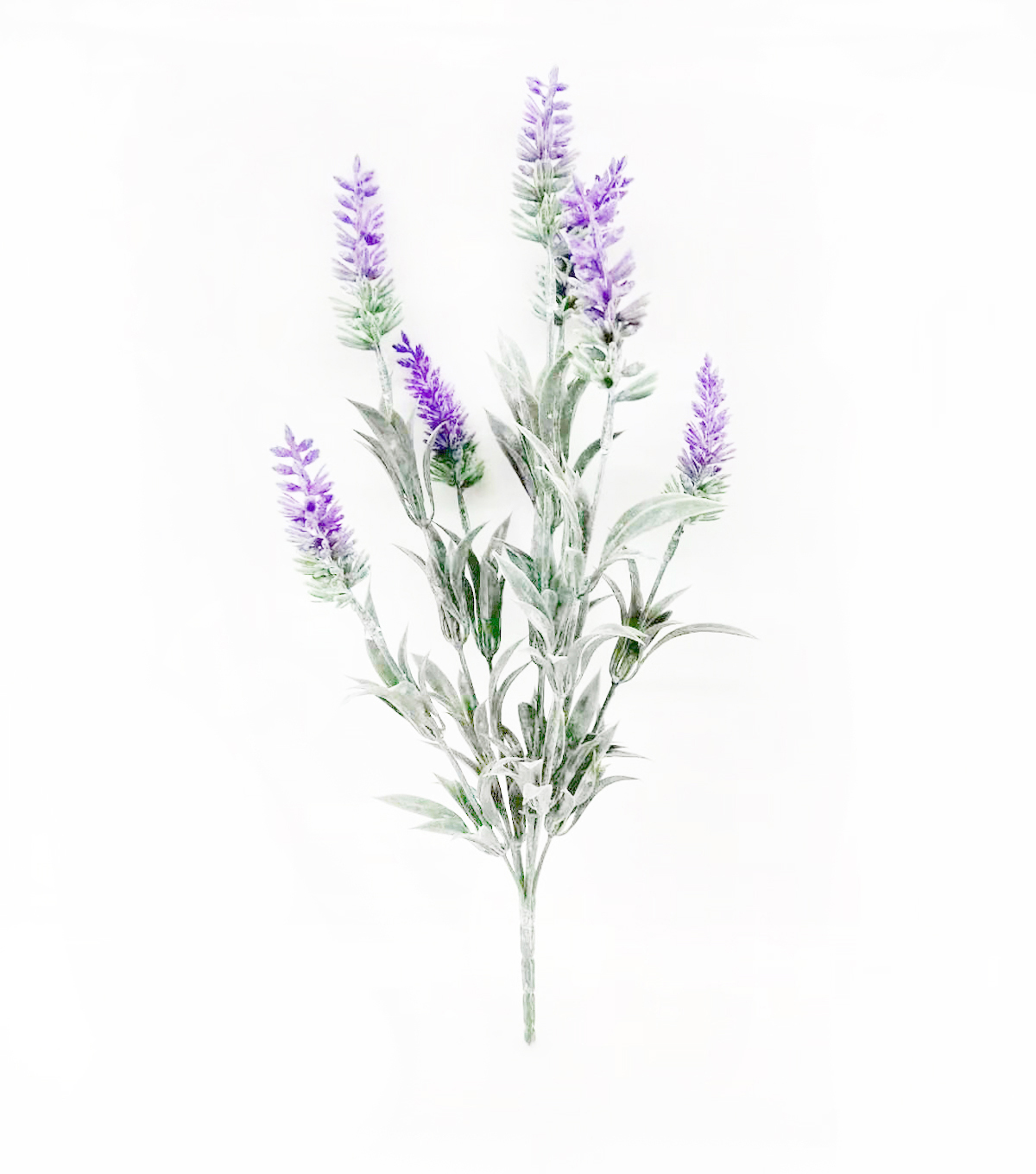 Bright Ideas Spring 15 Lavender Bush Joann
