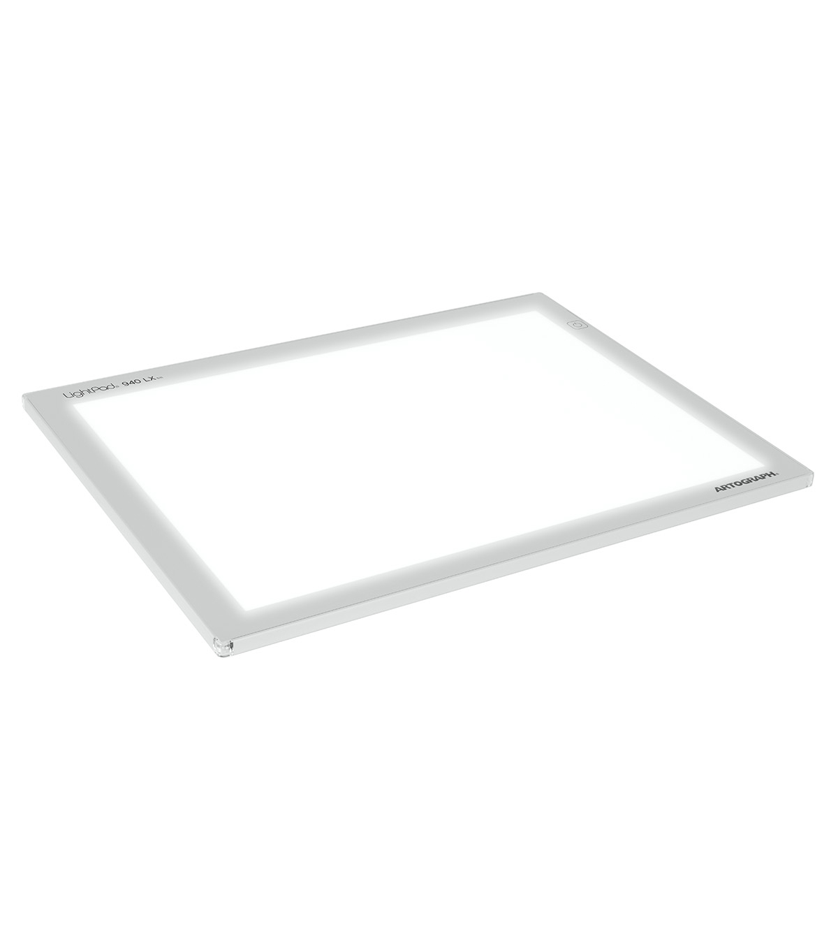 Artograph Light Pad Light Box 12\u0022X17\u0022X.625\u0022