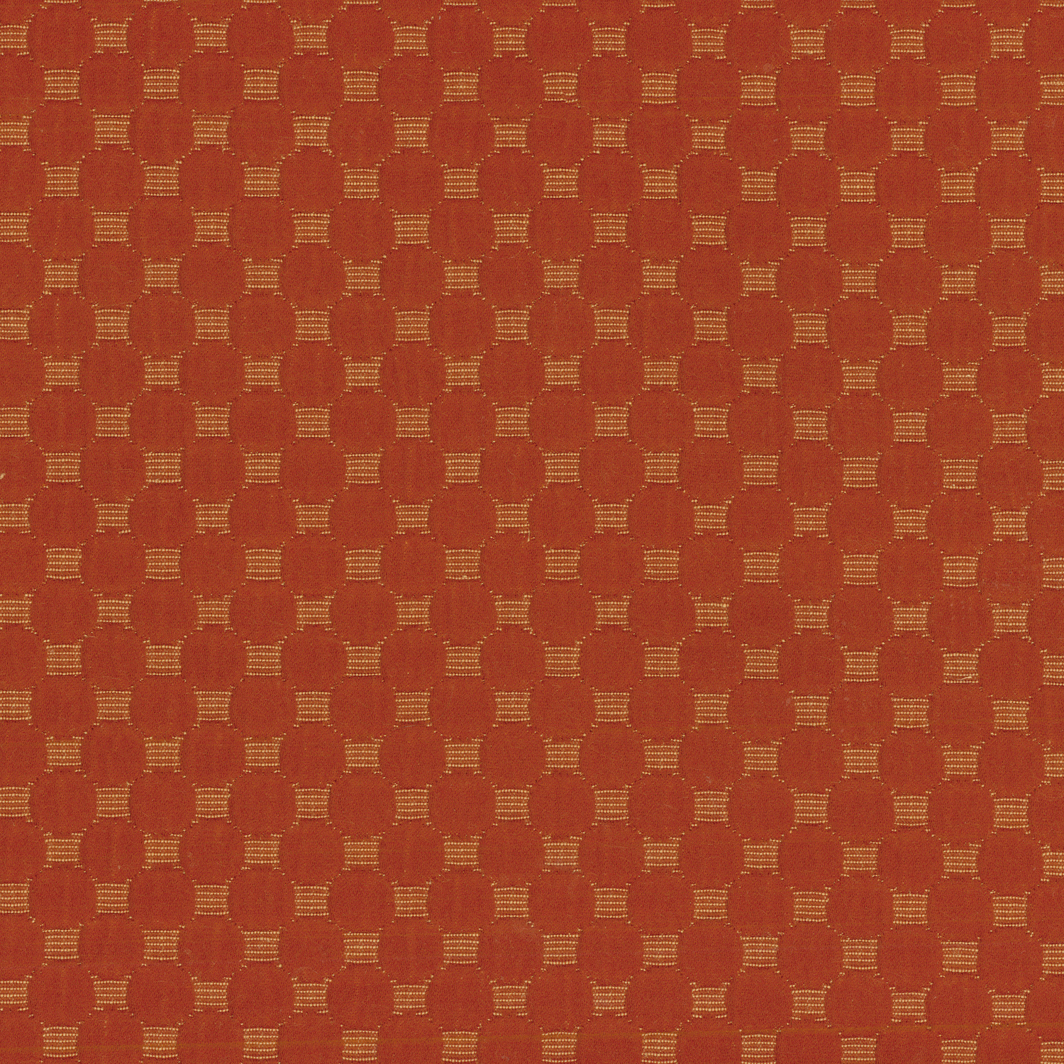 Waverly Upholstery Fabric 57\u0022-Round We Go/Spice