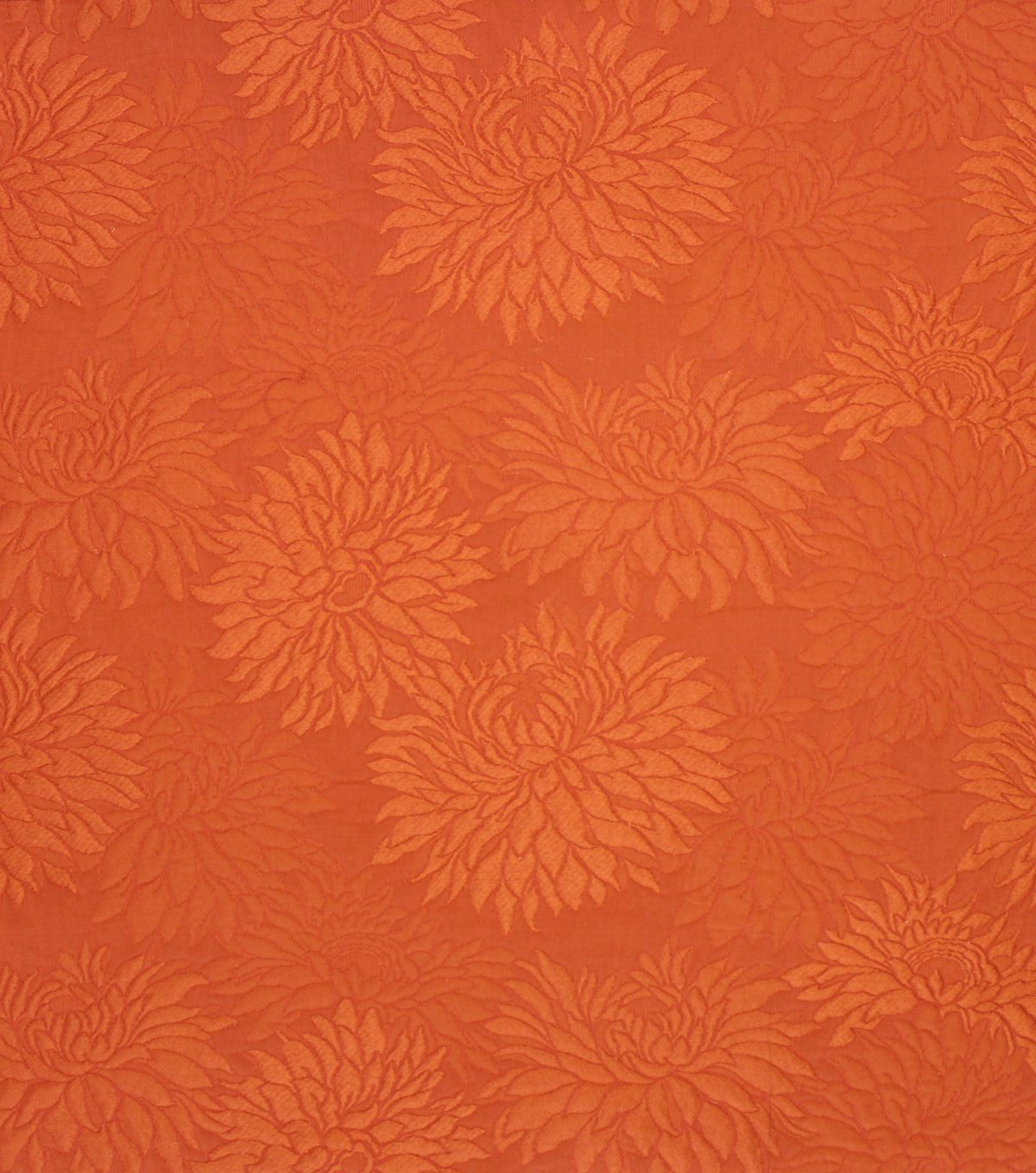 Barrow Multi-Purpose Decor Fabric 56\u0022-Cinnabar