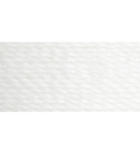 Coats & Clark Dual Duty XP General Purpose Thread-125yds , #100dd White