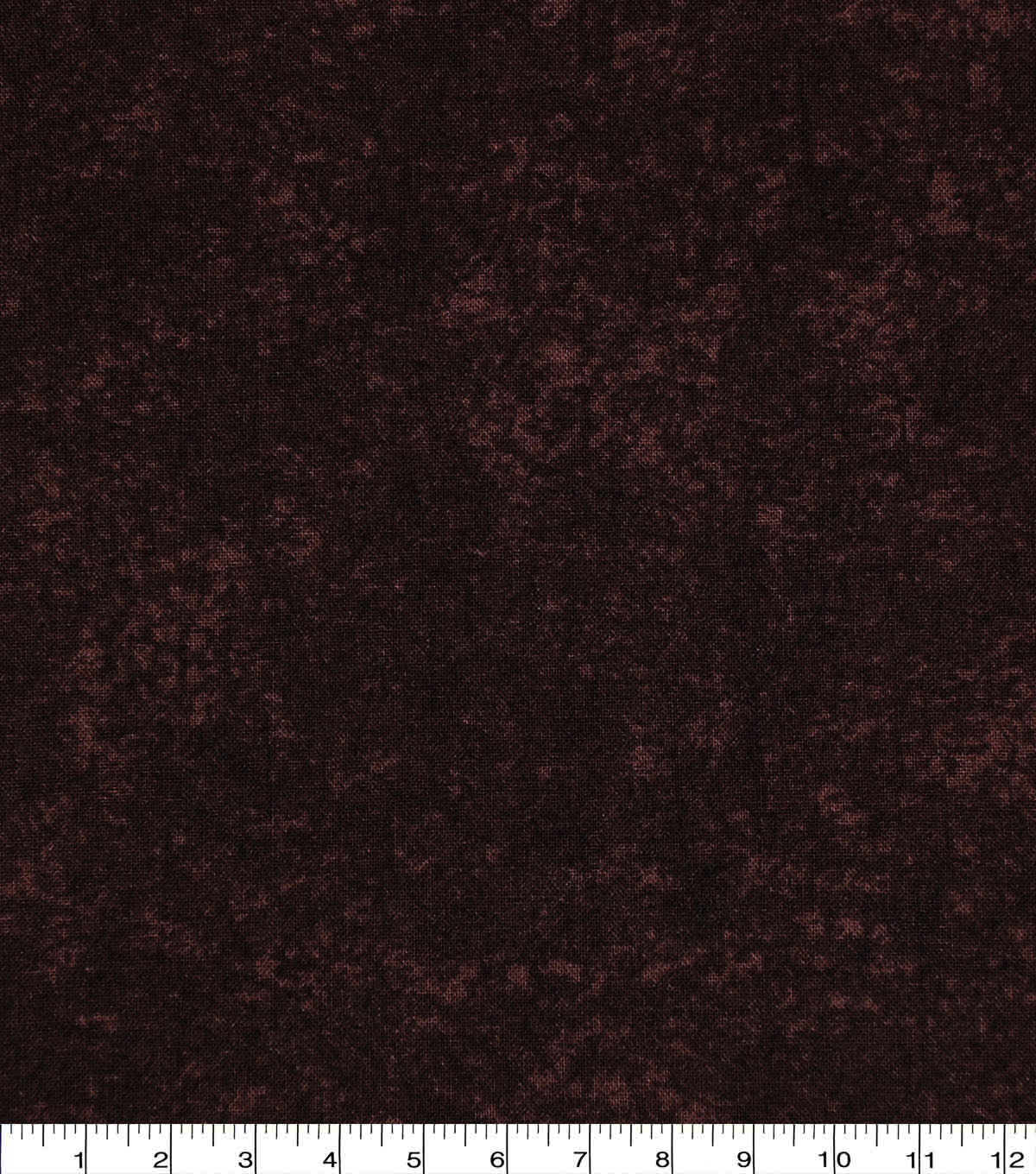 Keepsake Calico Cotton Fabric -Brown Distressed