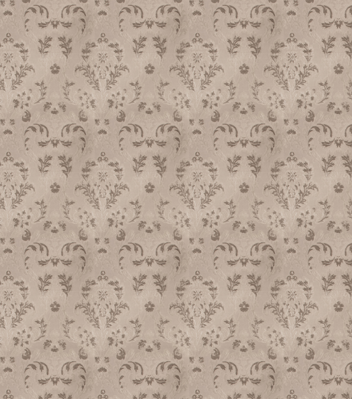 Eaton Square Lightweight Decor Fabric 55\u0022-Crew/Nickel