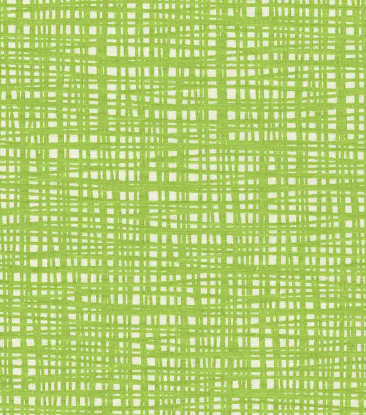 Keepsake Calico Cotton Fabric -Limelight Crossed