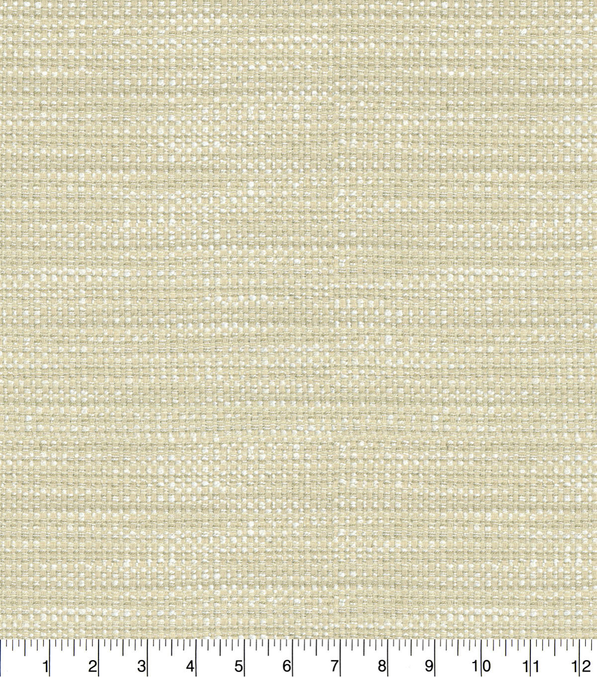 Waverly Upholstery Décor Fabric 9\u0022x9\u0022 Swatch-Tabby Birch