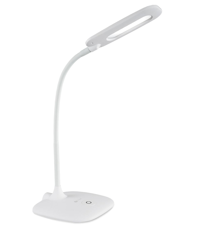 White Soft Touch Led Desk Lamp