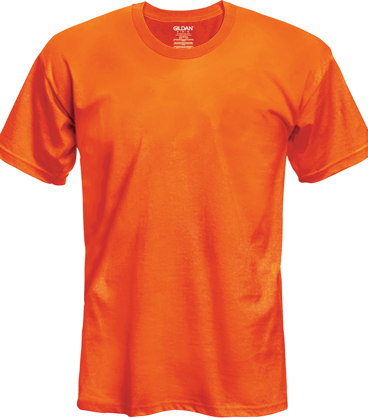 Gildan Adult T-shirt Medium