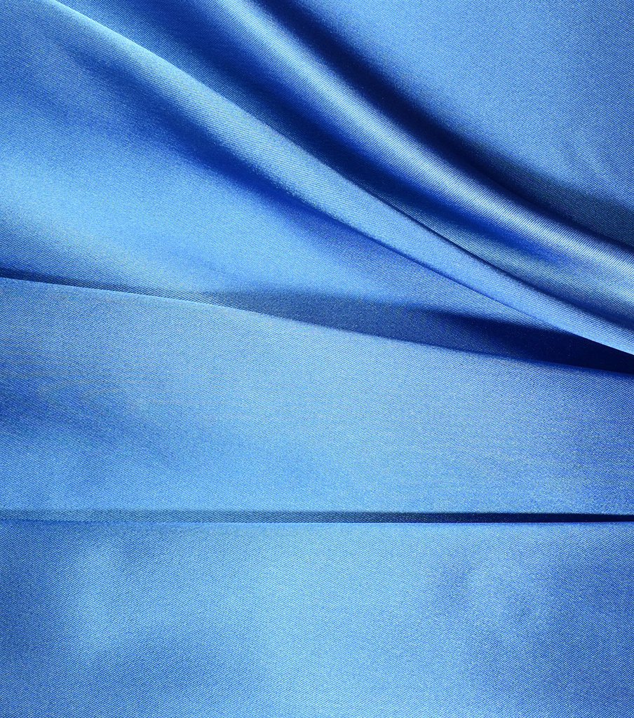 Casa Collection Stretch Satin Fabric -Solids