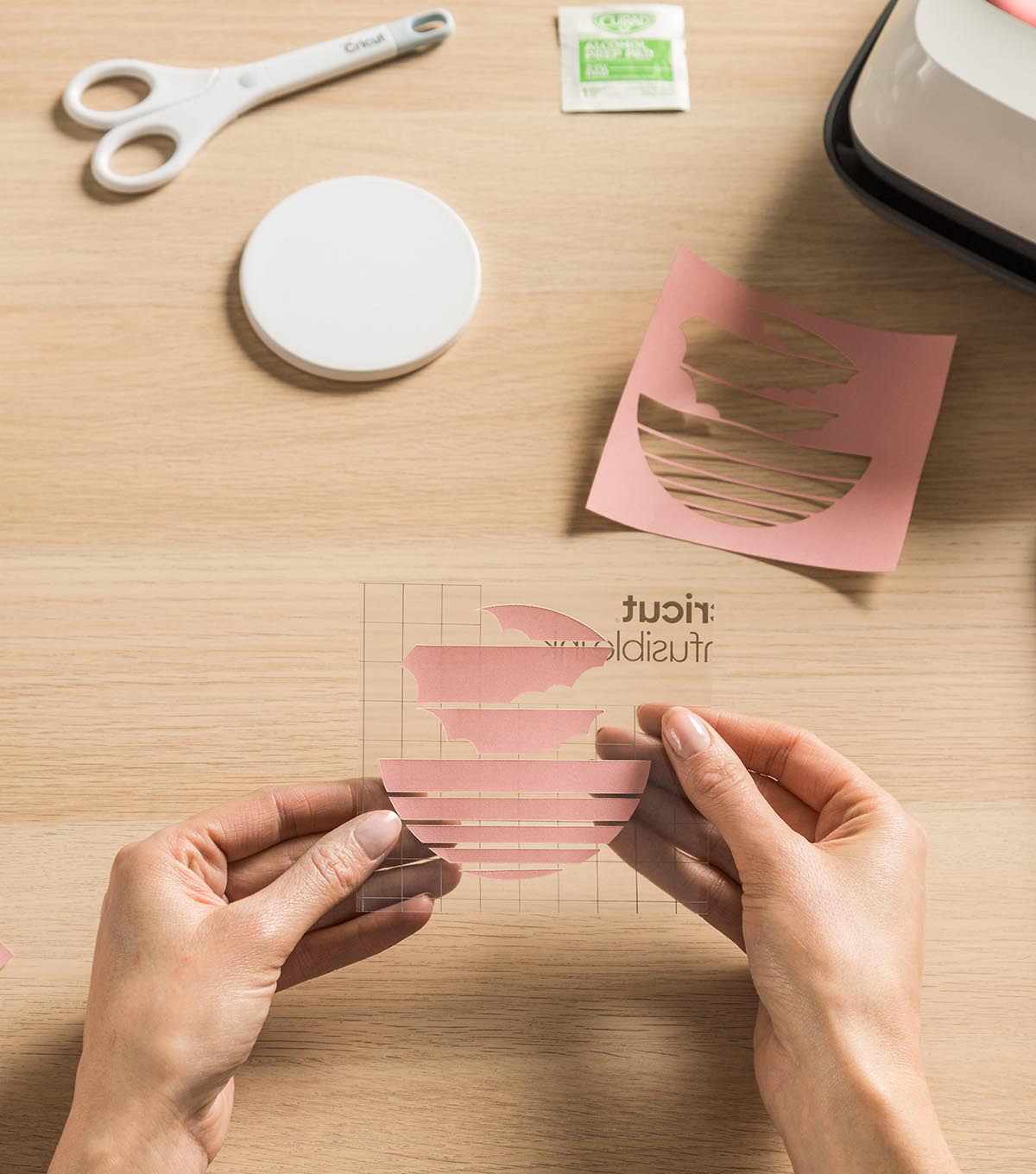Cricut Infusible Ink Transfer Sheets