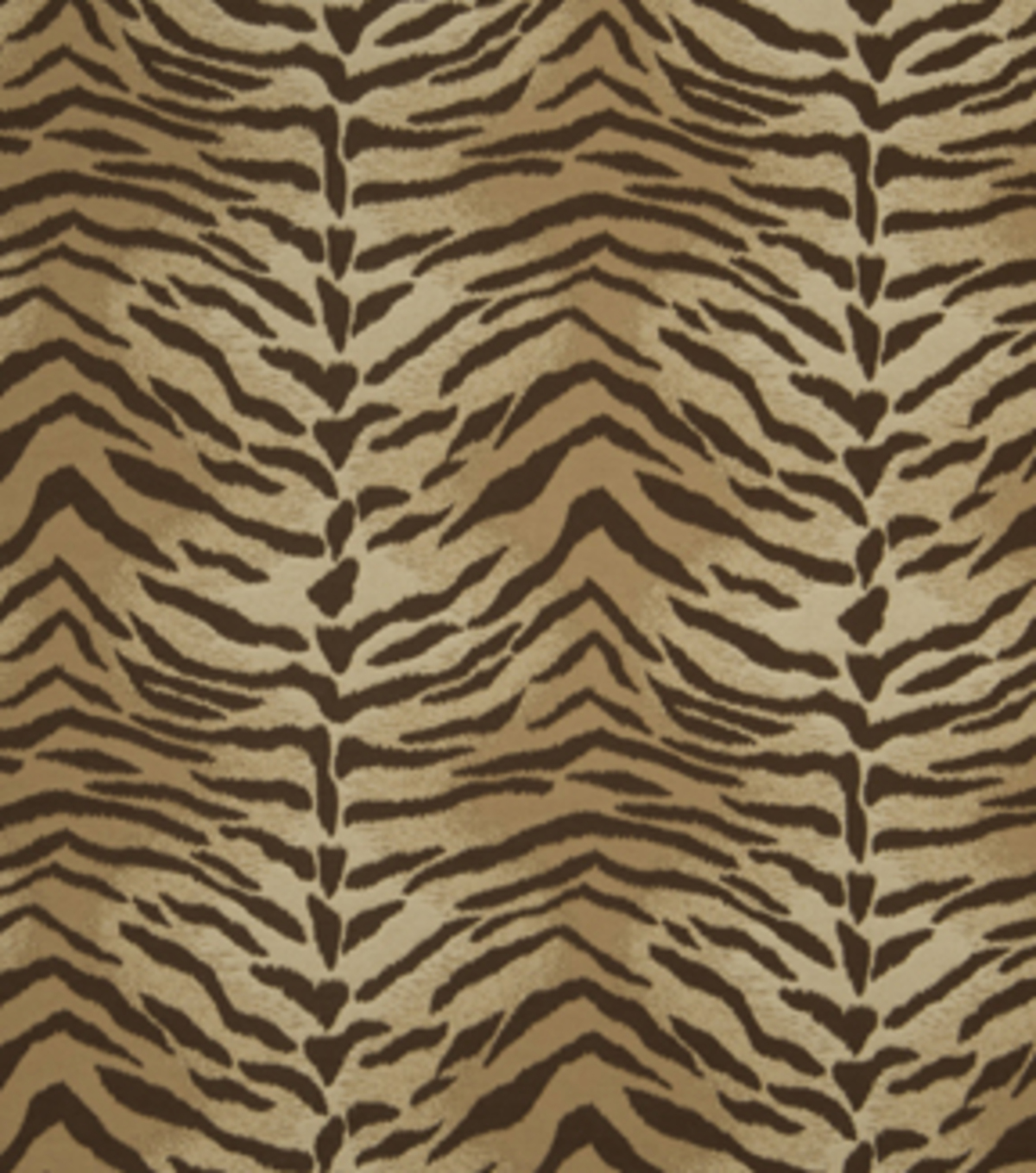 Eaton Square Upholstery Fabric 54\u0022-Tiger / Umber