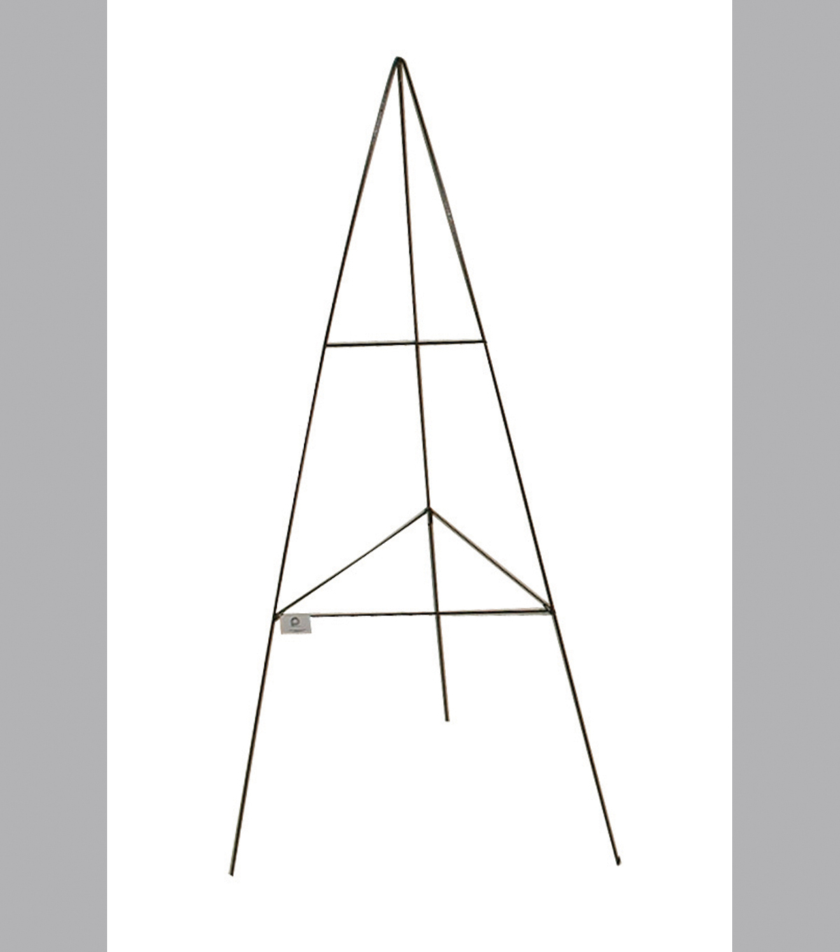 36\u0022 Wire Easel
