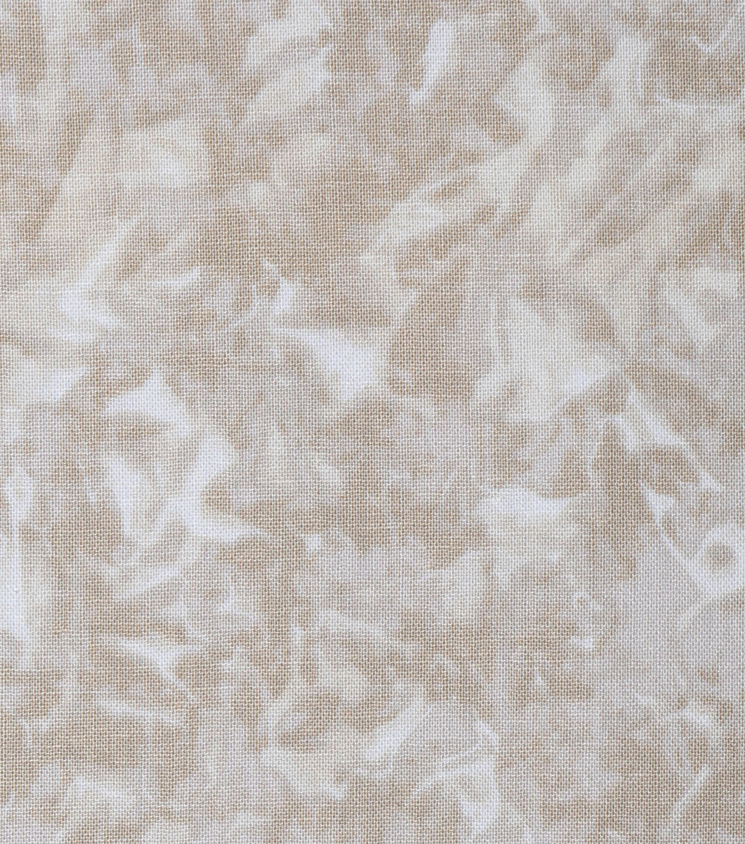 Keepsake Calico Cotton Fabric 43\u0027\u0027-Cream Tonal Textured Blender