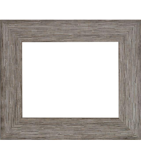 Wall Frame 8X10-Distressed Brown