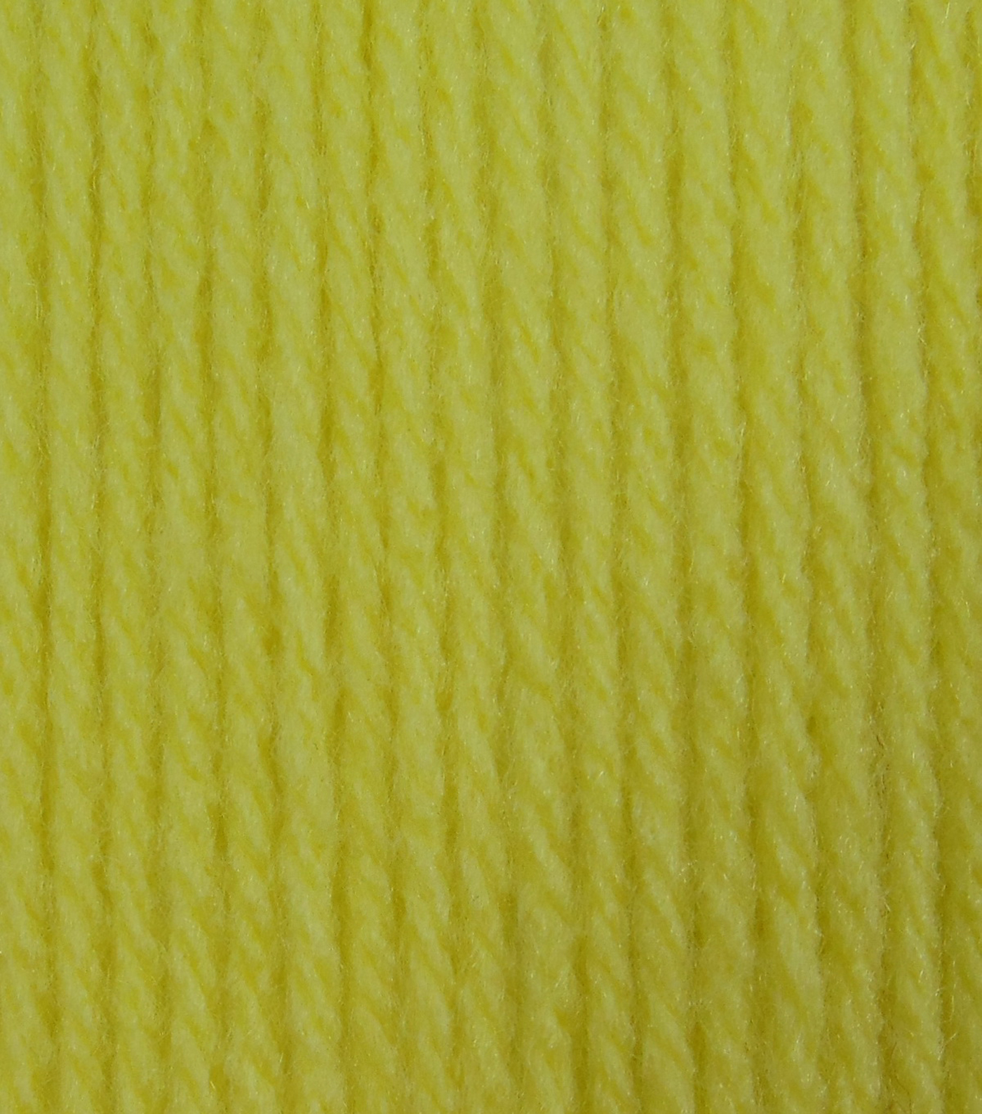 Big Twist Collection Value Worsted Yarn, Buttercup