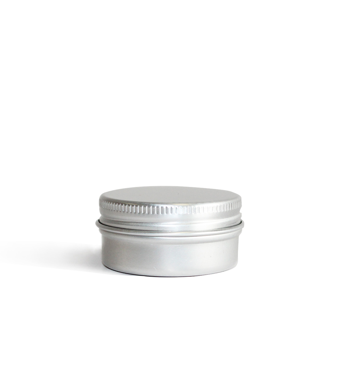 Fab Lab Round Aluminum 20ml Containers 12/Pkg