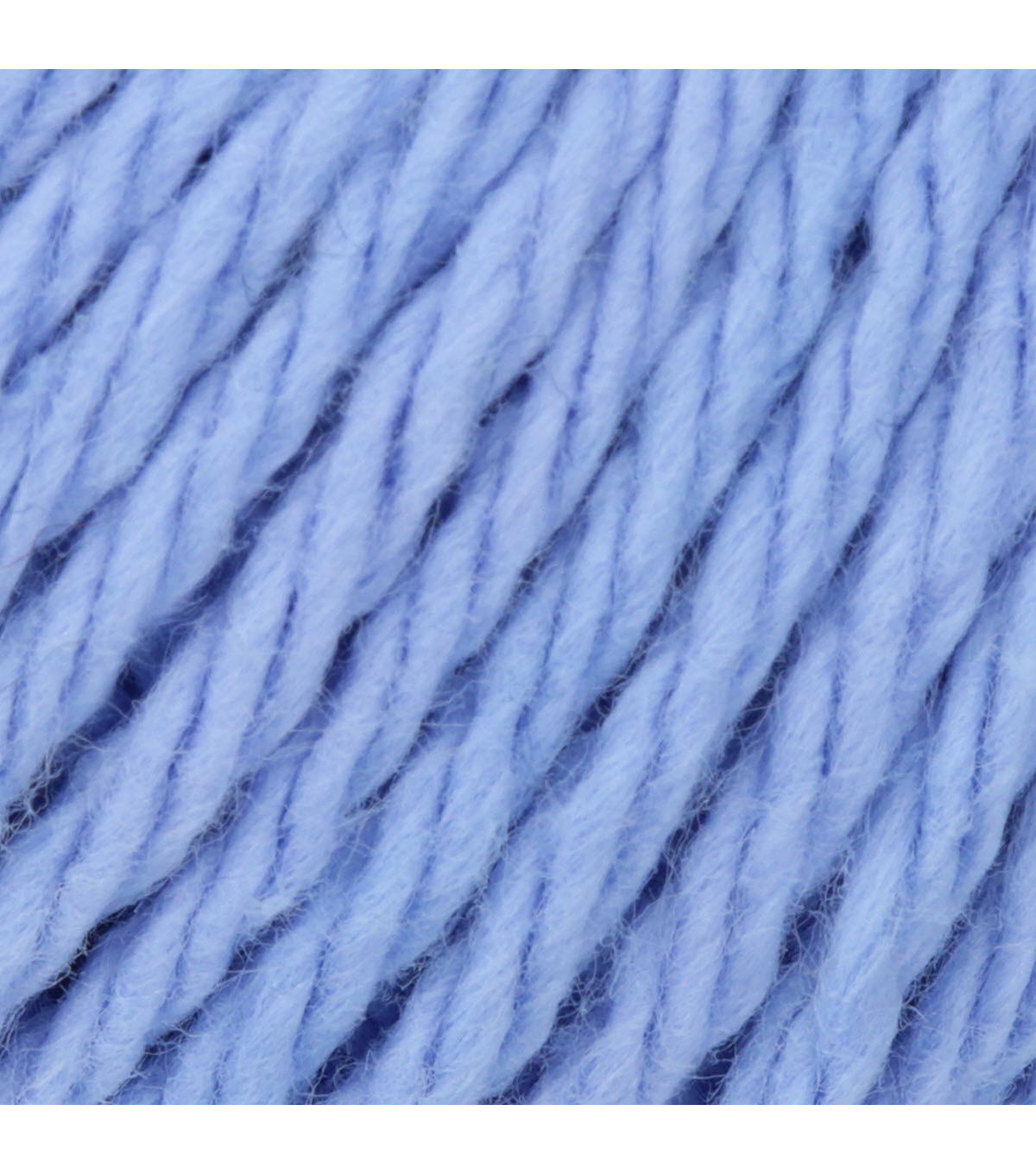 Lily Sugar\u0027n Cream Super Size Yarn, Cornflower