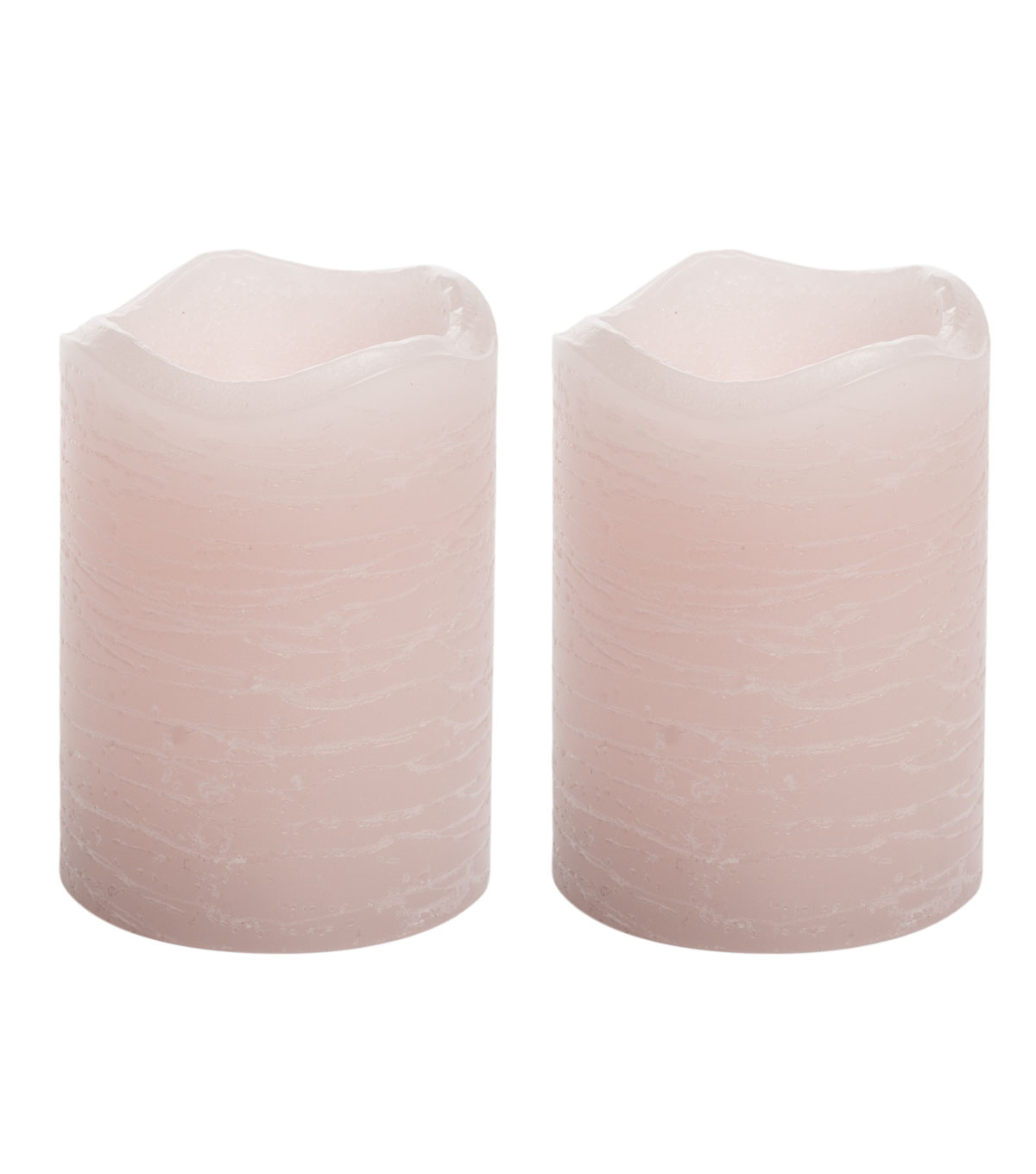 Hudson 43 2 pk 2.5\u0027\u0027 Votive Candles-Pink