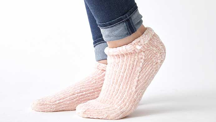 Sock Knitting Basics