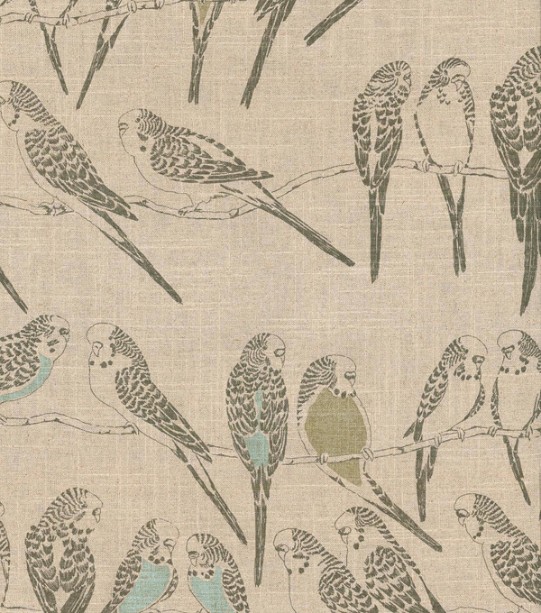Waverly Multi-Purpose Decor Fabric 54\u0022-Retweet/Vermeil