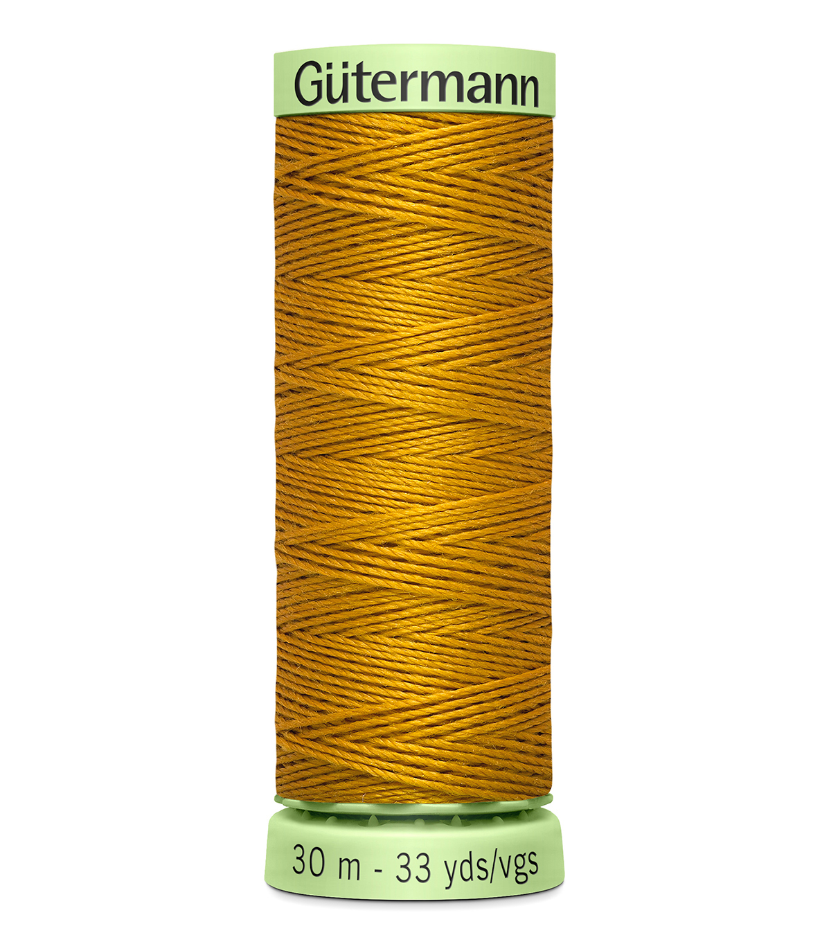 Top Stitch Heavy Duty Thread 33 Yards-, 870 Topaz