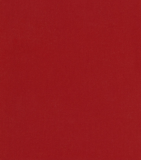 Home Decor 8\u0022x8\u0022 Fabric Swatch-Twill Cranberry