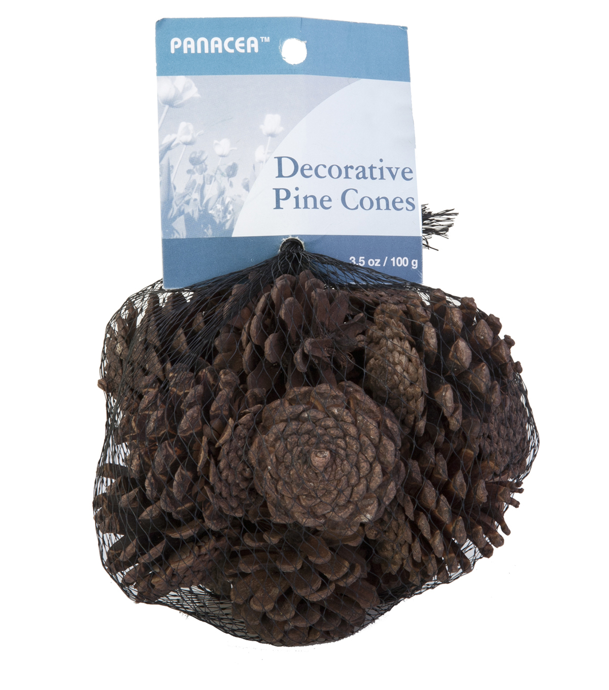 Panacea Products Medium Pine Cones-100 grams