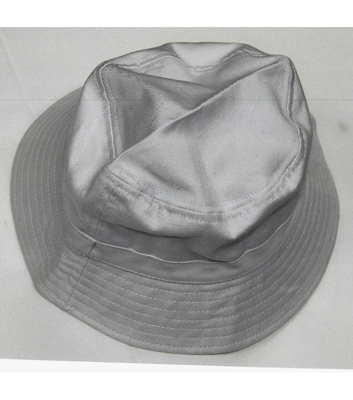Bucket Hat-White  7b7e6faae2e
