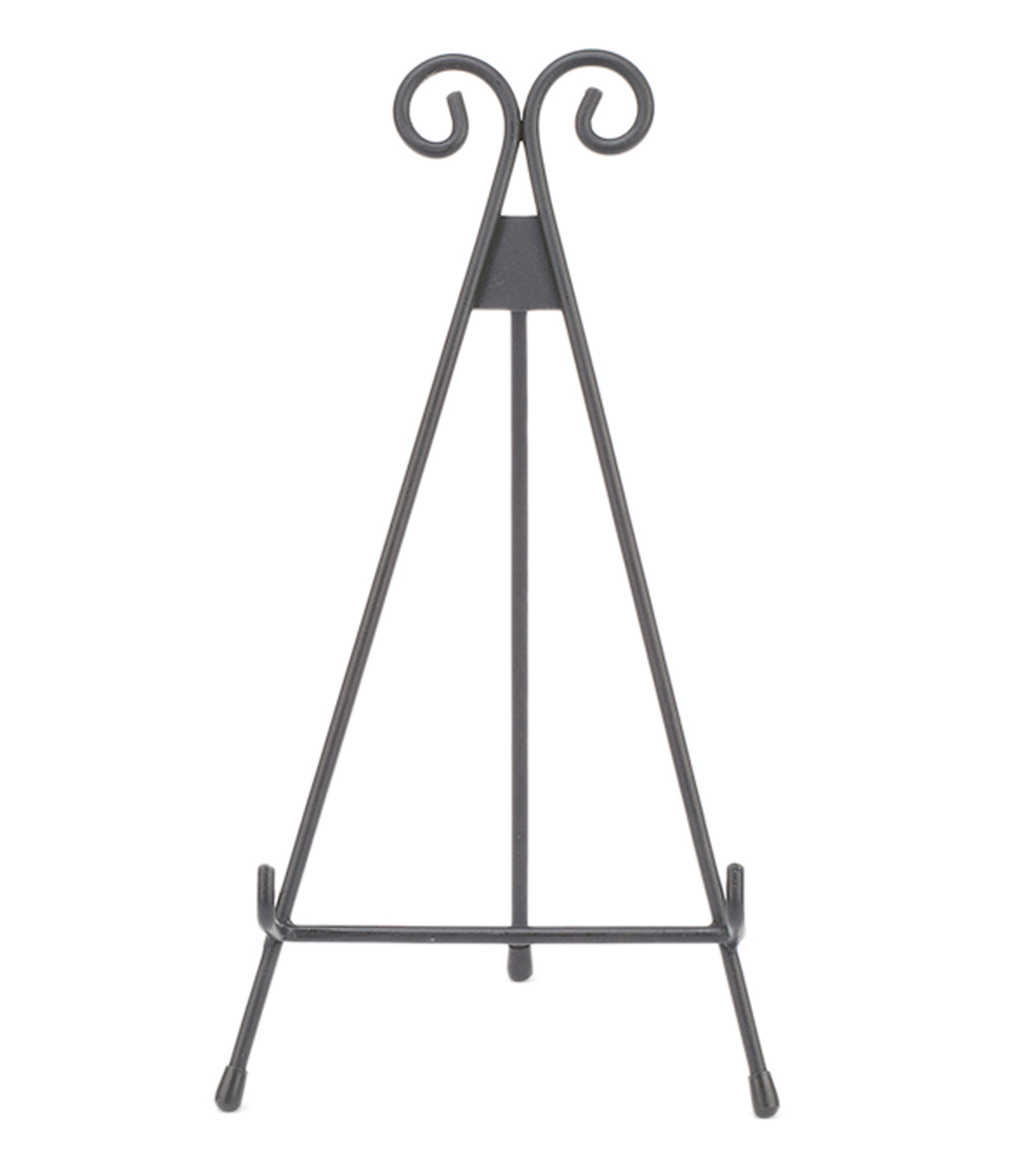 11\u0022 Black Metal Easel