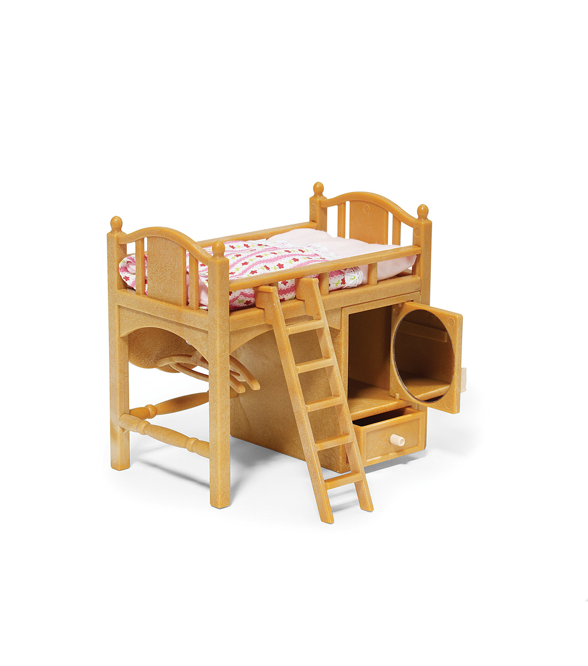Calico Critters Sister\u0027s Loft Bed