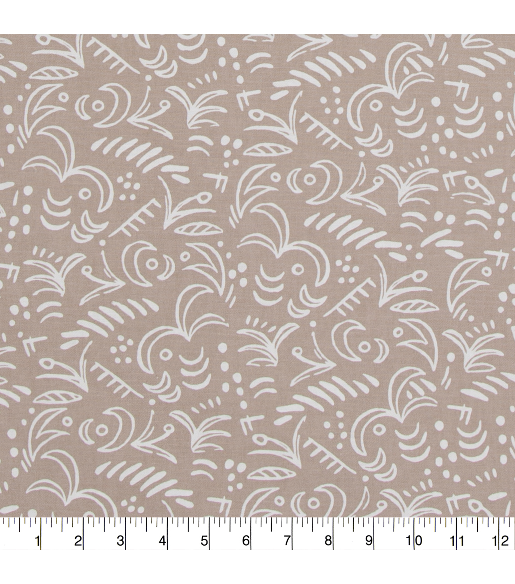 Nate Berkus Multi-Purpose Decor Fabric 54\u0027\u0027-Doe Calixto Paramount