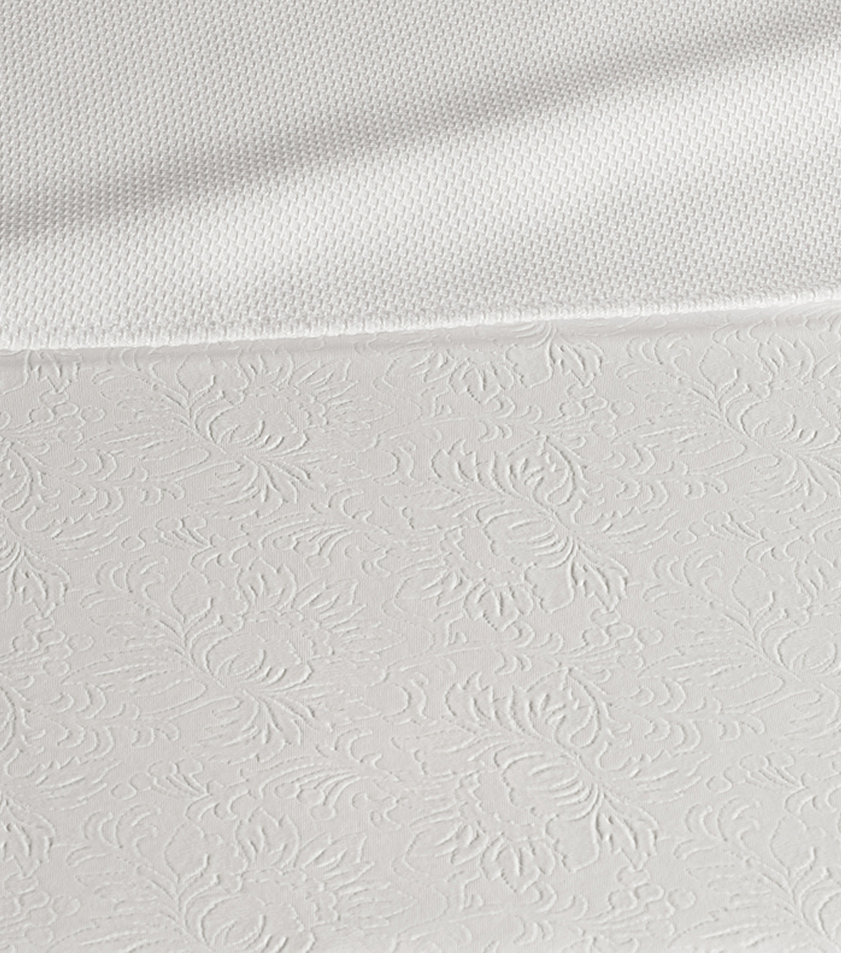Tablecloth Vinyl 54\u0022 Tablepad White