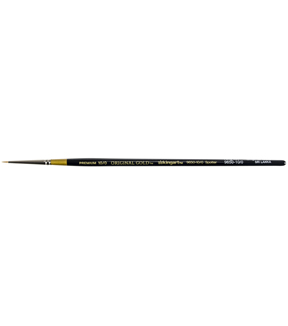 KINGART Original Gold Paint Brush-Spotter