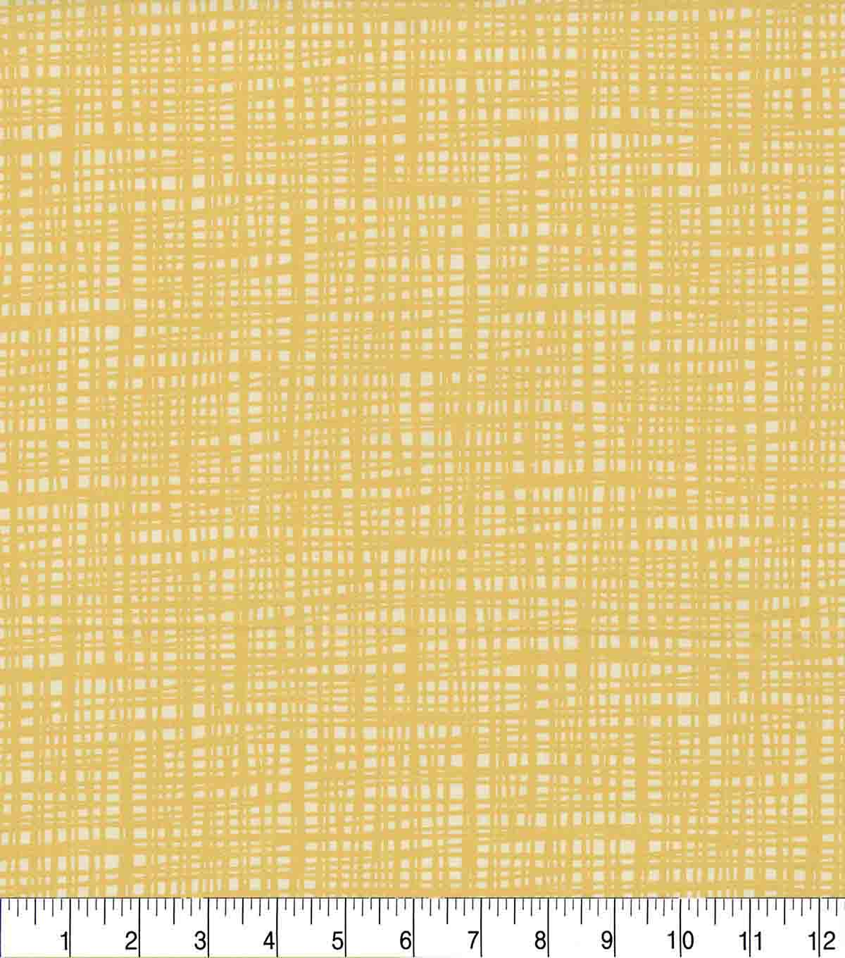 Keepsake Calico Cotton Fabric 44\u0027\u0027-Citrus Crossed