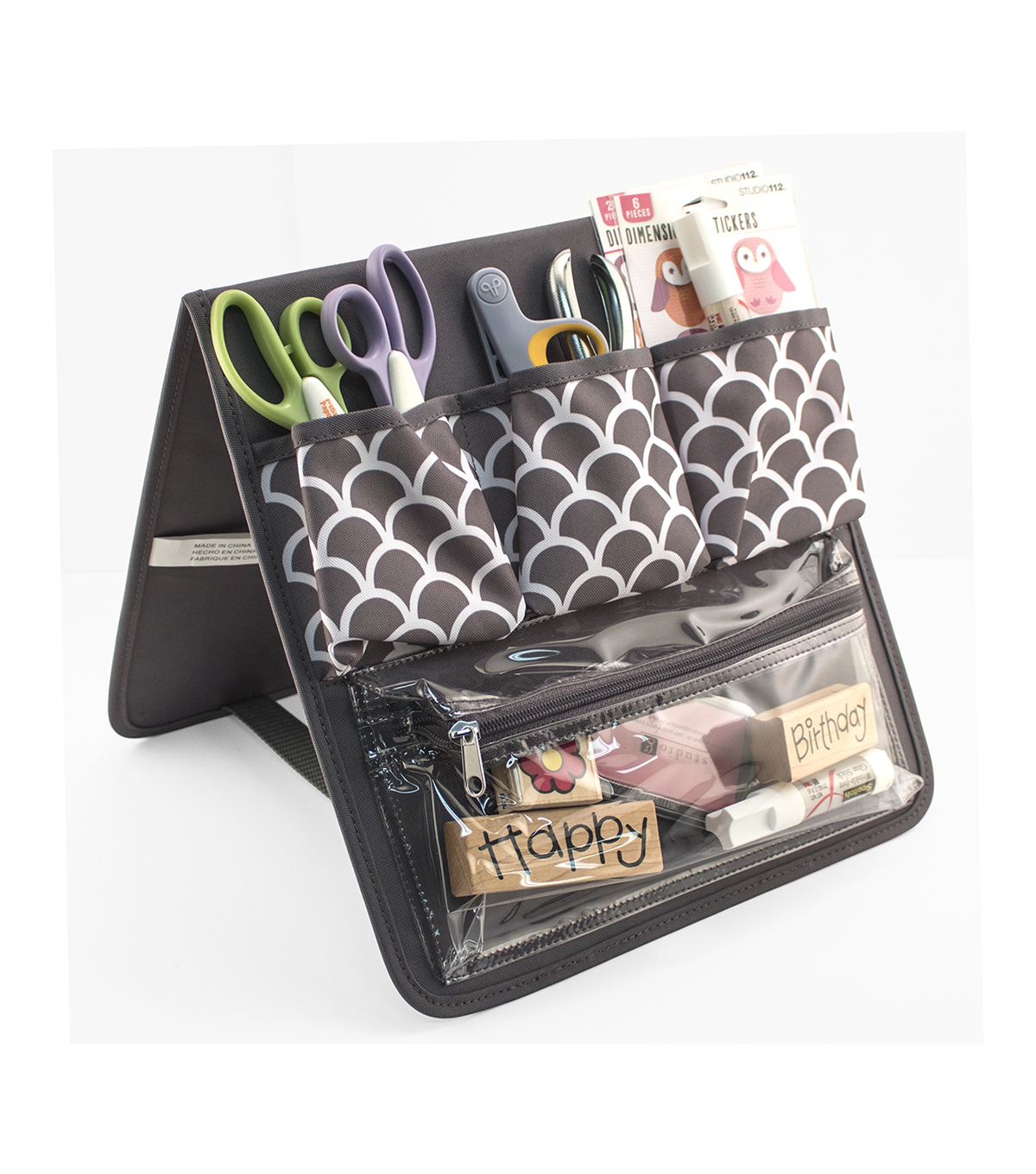 Everything Mary Rolling Crafter\u0027s Tote
