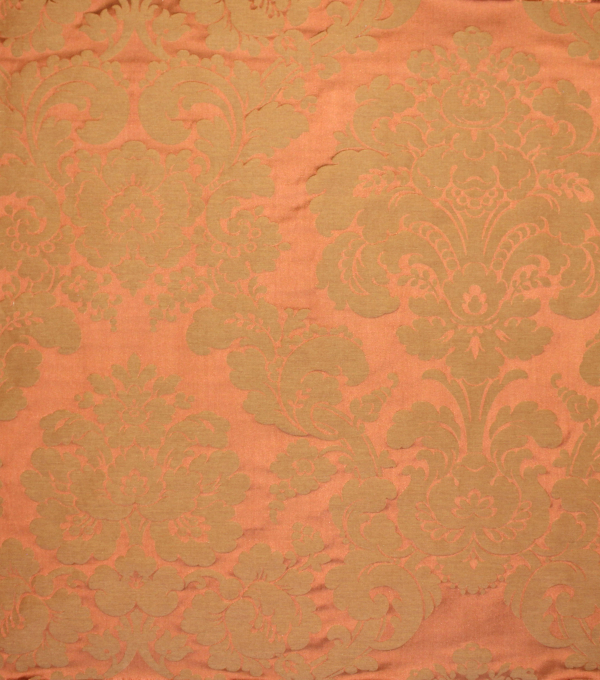 Home Decor 8\u0022x8\u0022 Fabric Swatch-Upholstery Fabric Barrow M7391-5280 Sienna