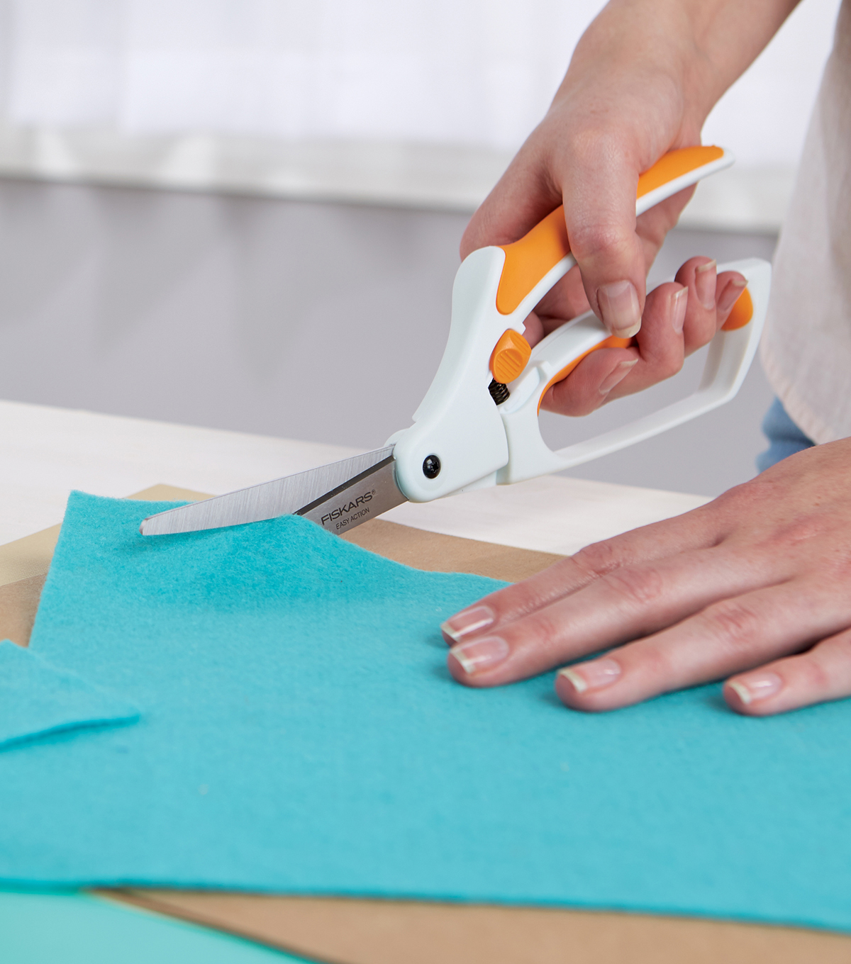 Fiskars Softouch Multi-Purpose Scissors