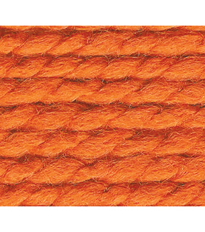 Lion Brand Wool-Ease Thick And Quick Yarn, Pumpkin