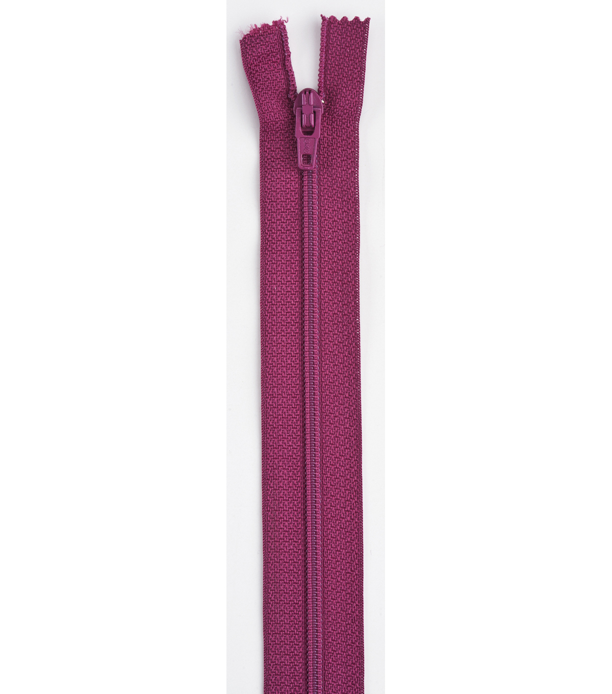 Coats & Clark All-Purpose Plastic Zipper 14\u0022 , Laurel