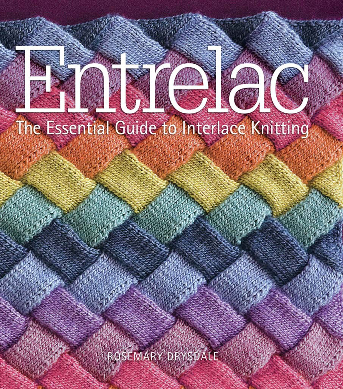 Sixth & Springs Books-Entrelac