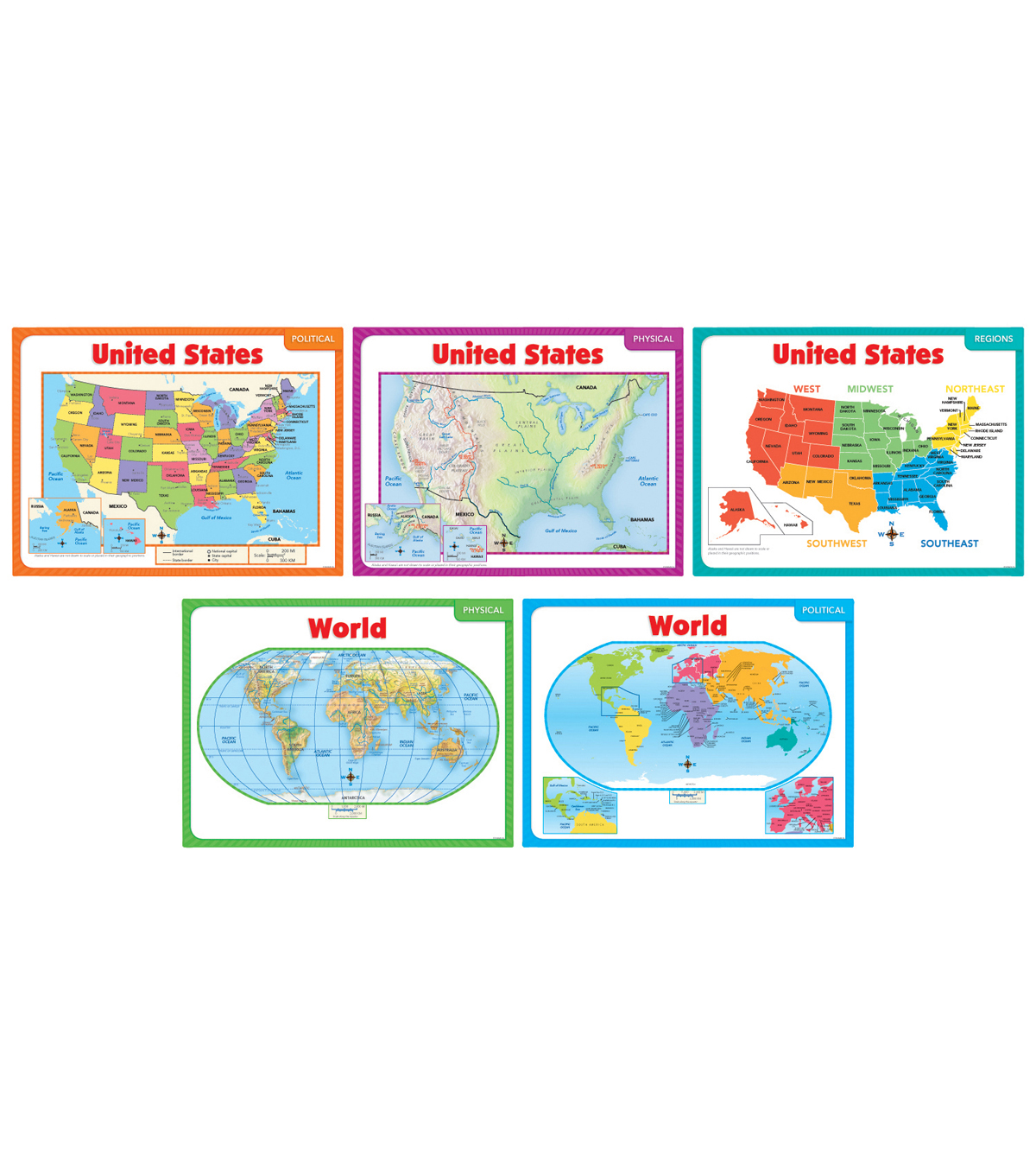 Scholastic Teaching Maps Bulletin Board Set, 2 Sets on templar maps, paradox interactive maps, amazon maps, preschool teaching curriculum maps, brain pop maps, visual listening maps, rand mcnally maps, harcourt brace maps, lonely planet maps, teaching preschoolers about maps, world atlas physical maps, enchanted learning maps, houghton mifflin maps, herff jones maps, northern woodlands maps, hubbard scientific maps, science maps, american bible society maps, knowledge quest maps, mcgraw hill maps,
