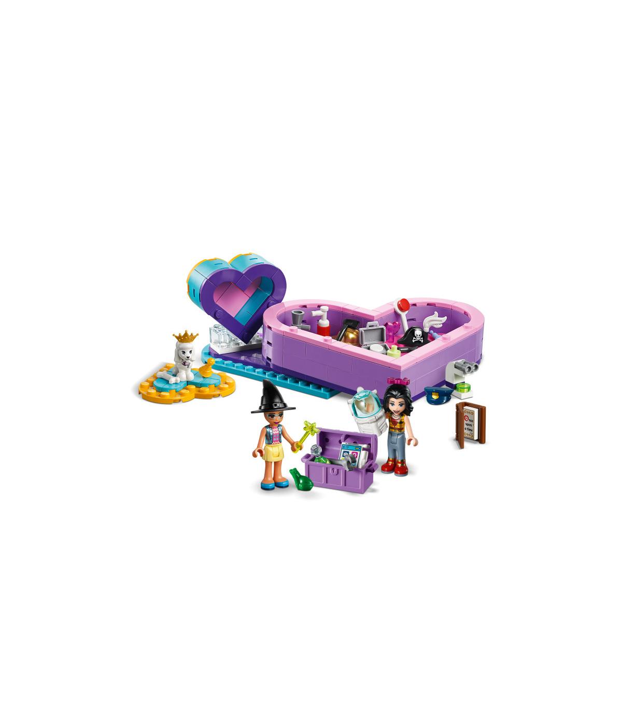 1824b7034c2d8 LEGO Friend's Heart Box Friendship Pack