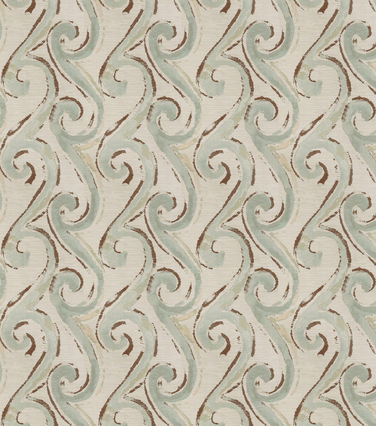 SMC Designs Upholstery Fabric 56\u0022-Royce/Surf