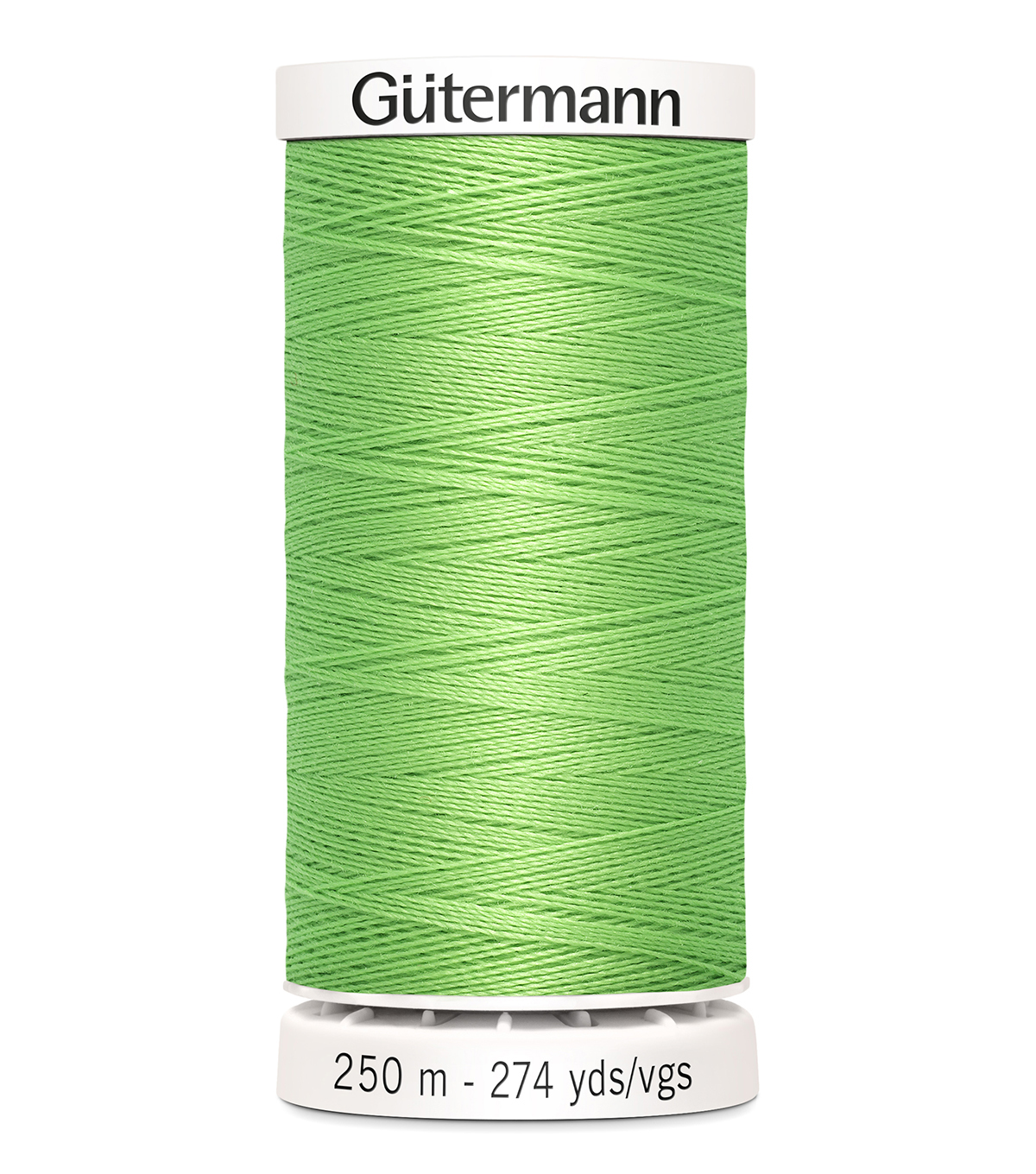 Gutermann Sew-All Thread 273Yds-(600 & 700 series) Cool Tones , New Leaf #710