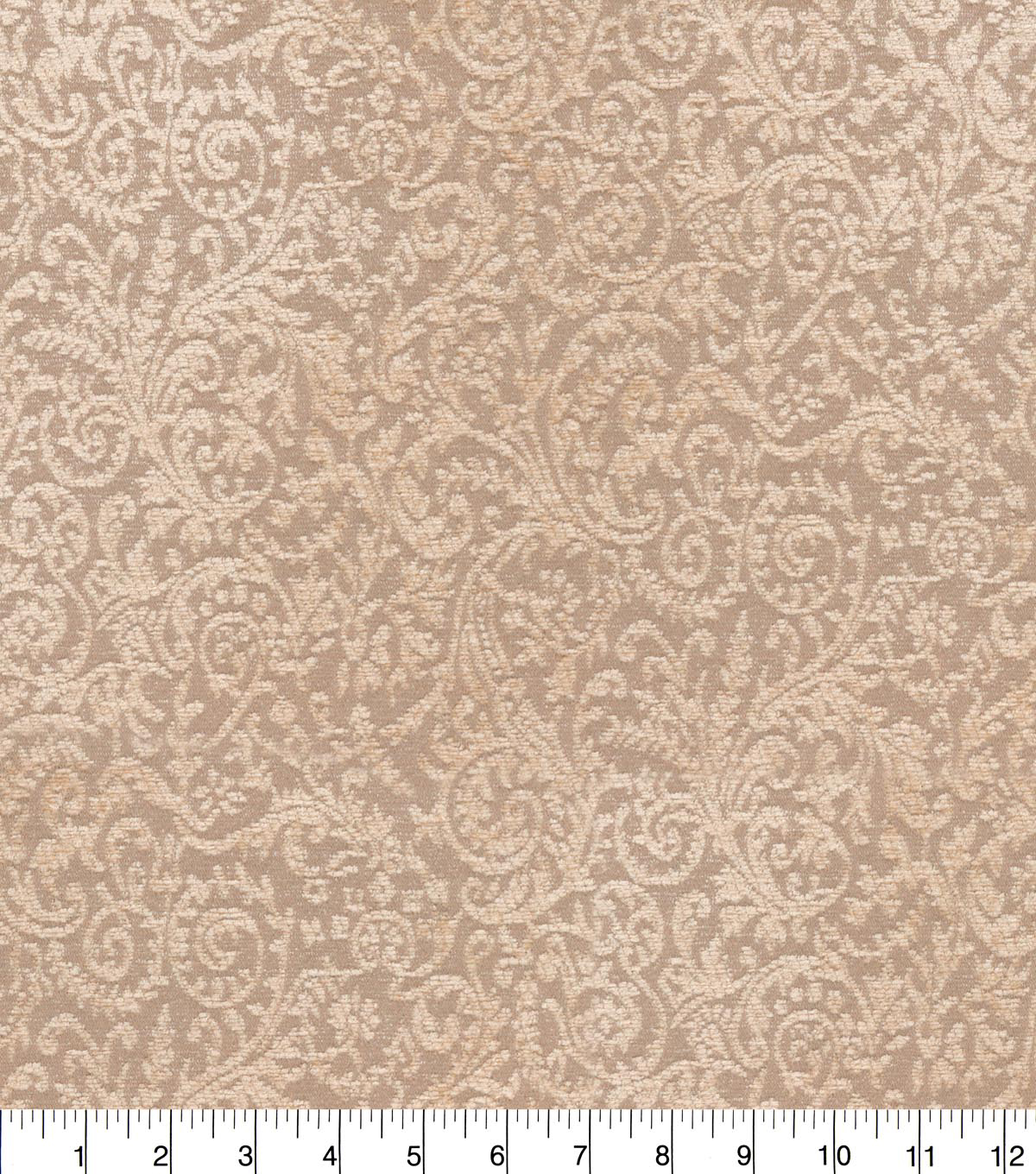 Home Decor 8\u0022x8\u0022 Fabric Swatch-Waverly New Stetson Twine