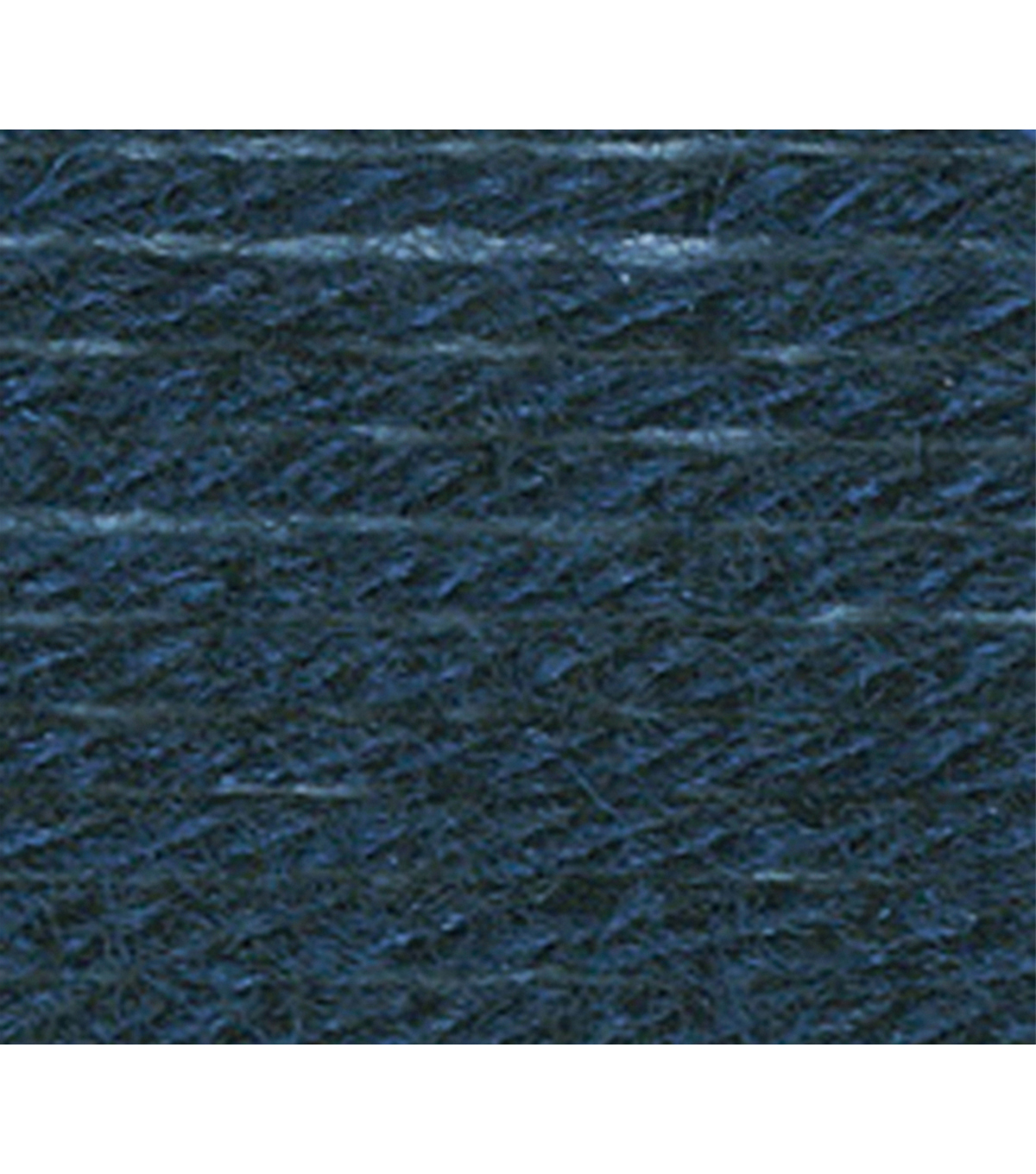 Lion Brand Wool-Ease Yarn, Navy