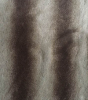 Faux Chinchilla Fur Fabric 58 U0022