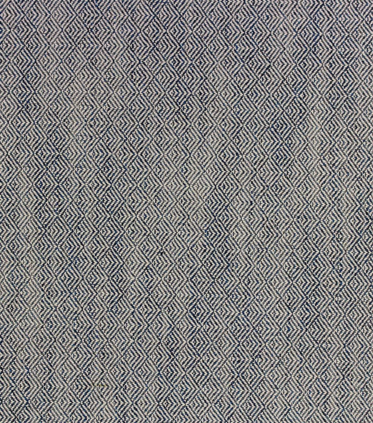 Hudson 43 Multi-Purpose Decor Fabric 60\u0027\u0027-Blueberry Tanja