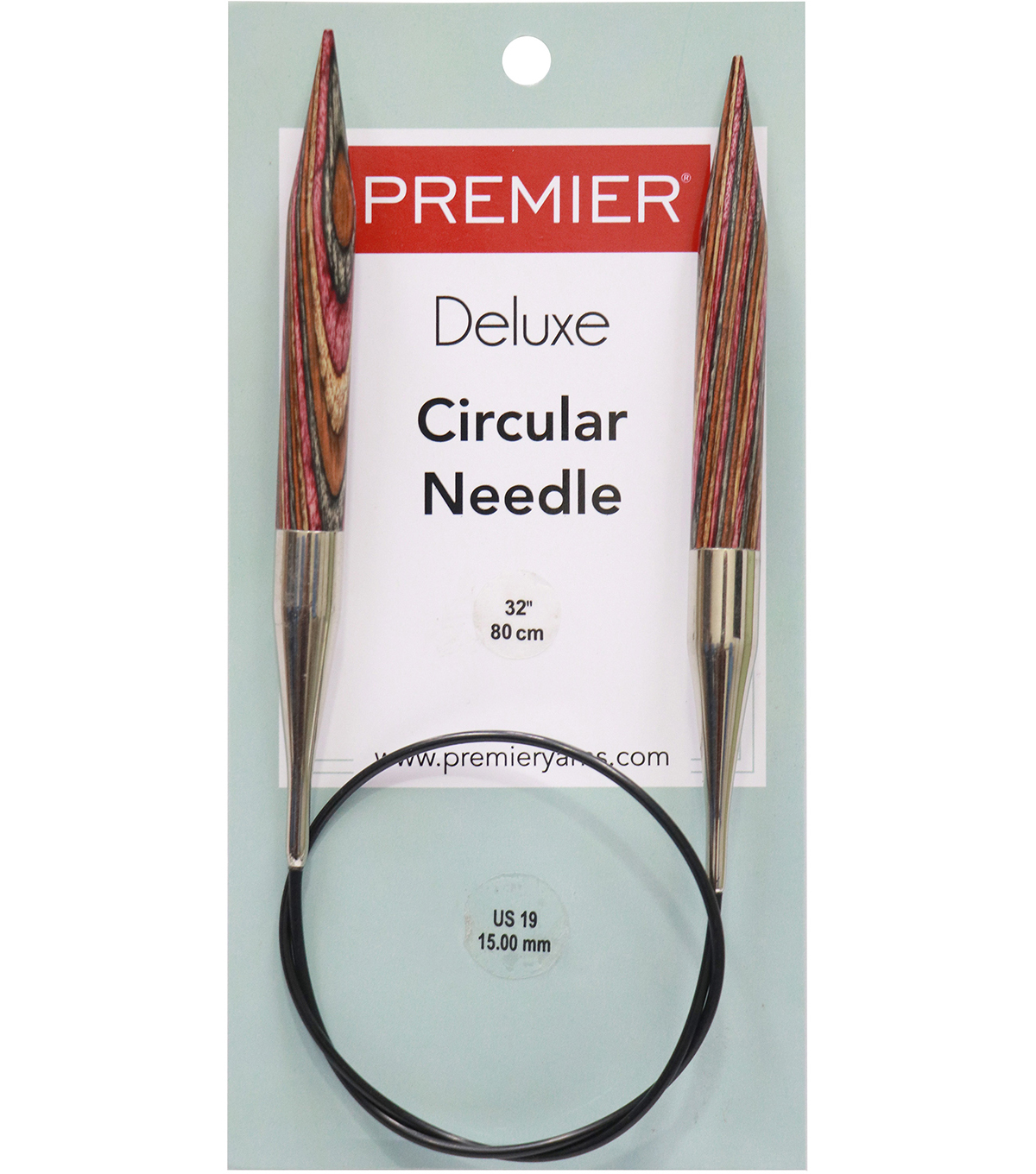 Premier Yarns Fixed Circular Needles