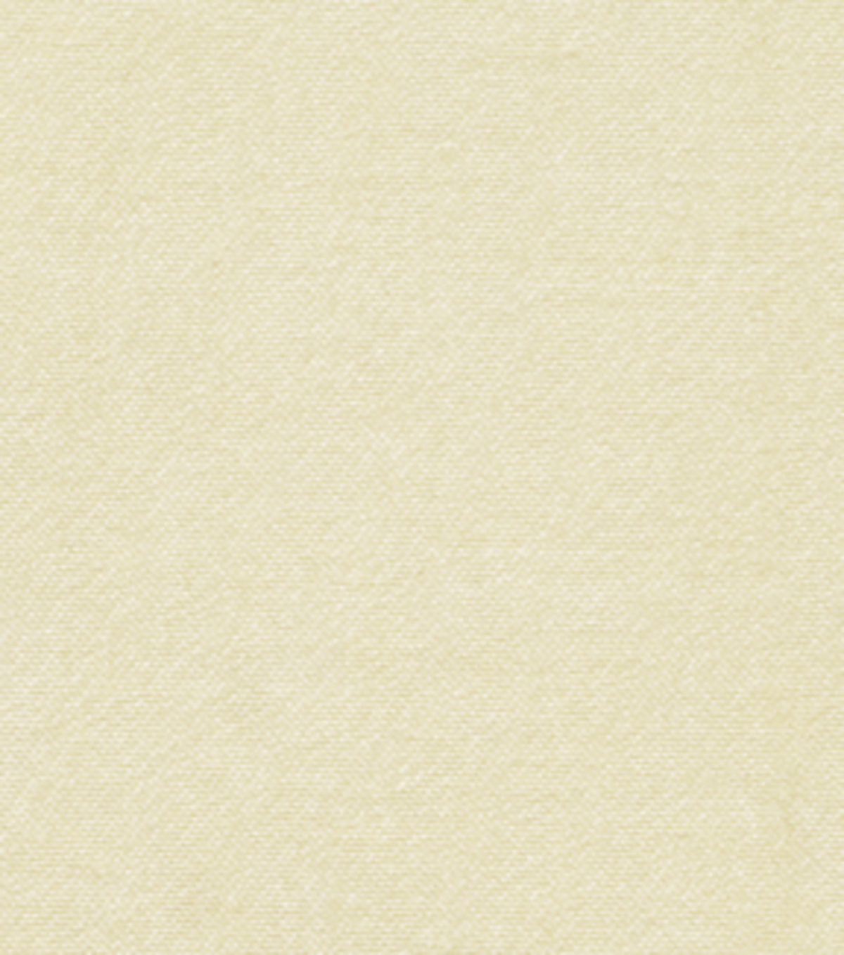 Home Decor 8\u0022x8\u0022 Fabric Swatch-Signature Series Antique Satin Custard